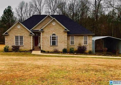 566 Oak Valley Rd, Springville, AL 35146 - #: 836233