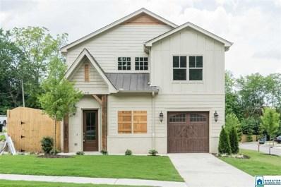 433 Edgewood Pl, Homewood, AL 35209 - MLS#: 836562