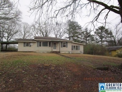 2611 Paul St, Anniston, AL 36201 - #: 836700