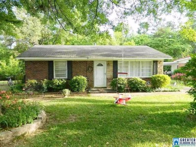 1849 Collier Dr, Midfield, AL 35228 - MLS#: 836734
