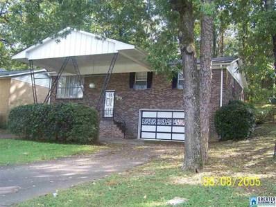 1509 Tarrant Huffman Rd, Birmingham, AL 35217 - #: 837035