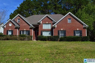 400 Shelby Forest Dr, Chelsea, AL 35043 - #: 837206