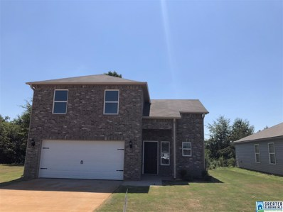 160 Cambridge Park Dr, Montevallo, AL 35115 - MLS#: 837274