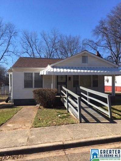 320 Gamma St, Birmingham, AL 35205 - MLS#: 837391