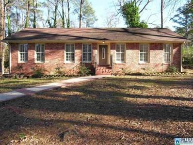 1645 Dobbs Ln, Homewood, AL 35216 - #: 837613