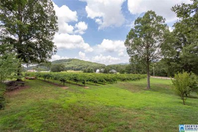 1484 Dry Hollow Rd, Anniston, AL 36207 - MLS#: 837684