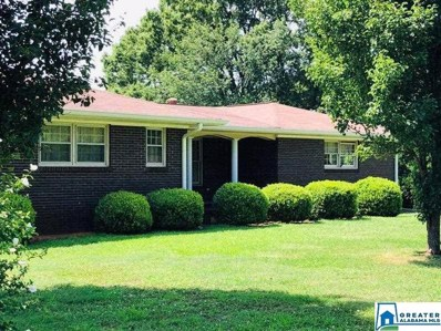 1001 Alexandria Rd SW, Jacksonville, AL 36265 - MLS#: 837959