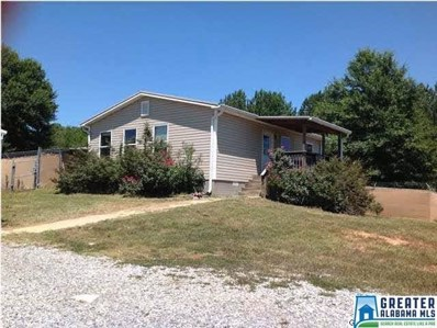 55 Walkers Crossing Rd, Pell City, AL 35128 - MLS#: 838062
