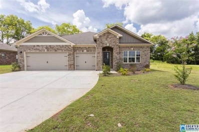 401 Cedar Creek Dr, Bessemer, AL 35022 - MLS#: 838258