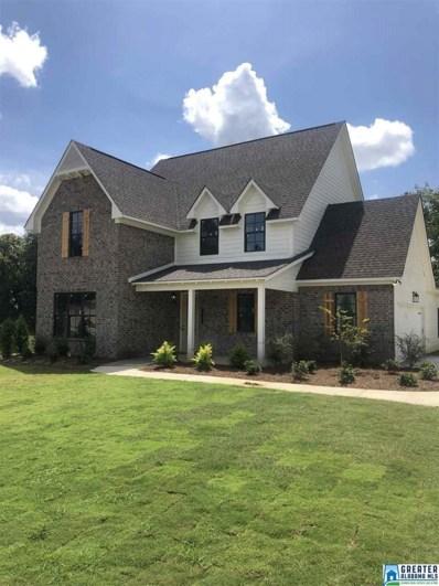 1123 Oak Blvd, Moody, AL 35004 - MLS#: 838641