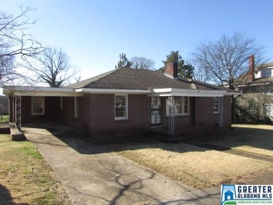 312 E 6TH St, Anniston, AL 36207 - MLS#: 838732