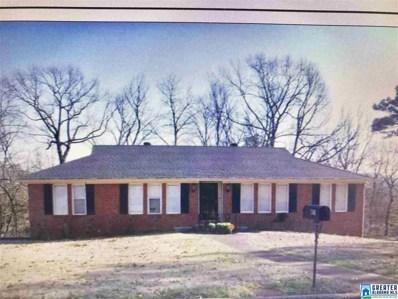 7501 White Oak Rd, Fairfield, AL 35064 - #: 838781