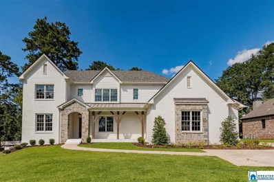 2432 Dolly Ridge Rd, Vestavia Hills, AL 35243 - MLS#: 838954