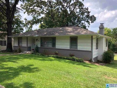 7824 7TH Ct S, Birmingham, AL 35206 - MLS#: 838967