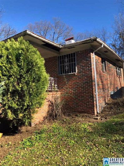 545 62ND St S, Birmingham, AL 35212 - MLS#: 839059