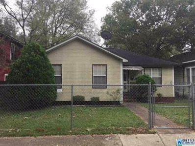 4211 10TH Ave, Birmingham, AL 35224 - MLS#: 839121