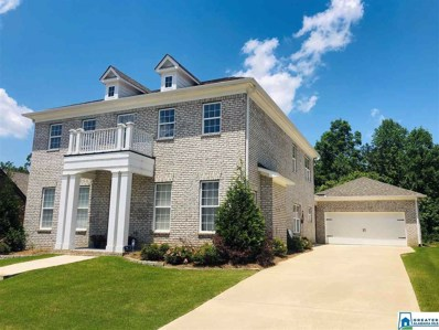 885 Fieldstown Cir, Gardendale, AL 35071 - MLS#: 839282