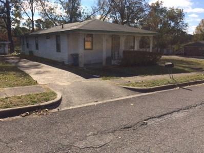 6631 Myron Massey Blvd, Fairfield, AL 35064 - MLS#: 839545
