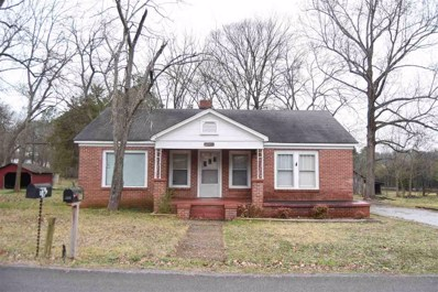 196 Virginia Ave, Anniston, AL 36201 - #: 839549