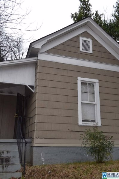 833 Overton Ave, Tarrant, AL 35217 - #: 839584