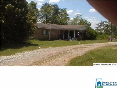9486 Dads Hill Rd, Warrior, AL 35180 - MLS#: 839656