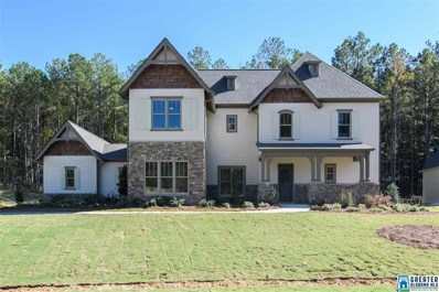 2740 Blackridge Ln, Hoover, AL 35244 - MLS#: 839686