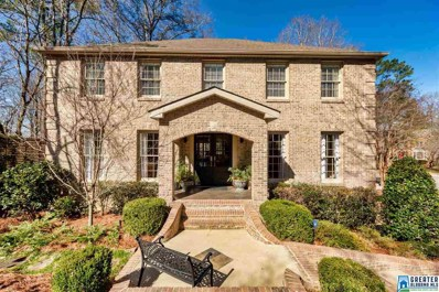 1914 Forest River Ct, Hoover, AL 35244 - #: 840001