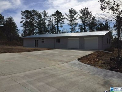 3630 Sprayberry Rd, Pell City, AL 35125 - MLS#: 840068