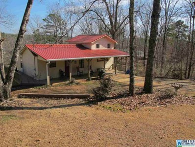 327 Co Rd 4315, Wedowee, AL 36278 - MLS#: 840153
