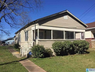 522 64TH St S, Birmingham, AL 35212 - MLS#: 840296