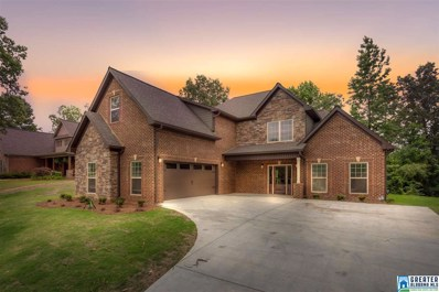 580 Apple Blossom Way, Oxford, AL 36203 - MLS#: 840323