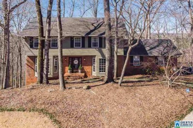 1912 River Woods Rd, Hoover, AL 35244 - #: 840513