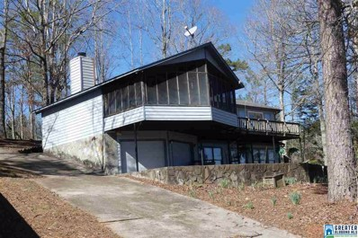 397 Co Rd 247, Wedowee, AL 36278 - MLS#: 840529