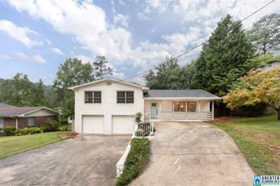 1608 Forest Ridge Rd, Homewood, AL 35226 - #: 840583