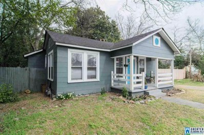1016 Stuart St, Homewood, AL 35209 - #: 840727