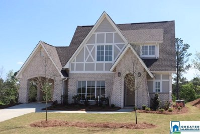 1950 Cyrus Cove Dr, Hoover, AL 35244 - MLS#: 840781