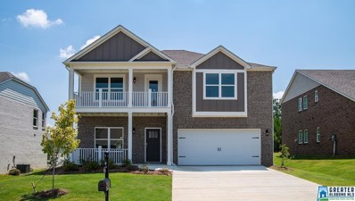 7017 Elm Crest Cir, Gardendale, AL 35071 - MLS#: 840865