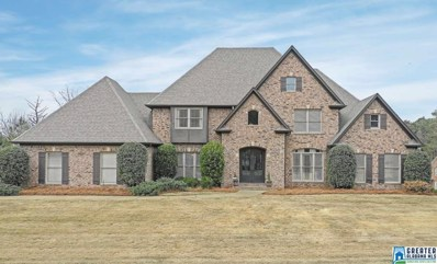 1033 Eagle Nest Cir, Birmingham, AL 35242 - #: 840924