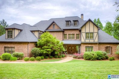 1415 Woodridge Cove, Vestavia Hills, AL 35216 - MLS#: 841330