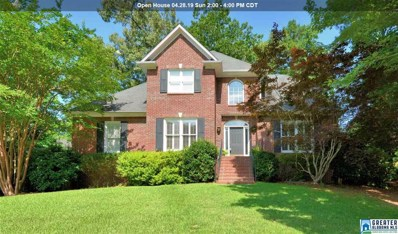 2001 Eagle Creek Cir, Birmingham, AL 35242 - #: 841553