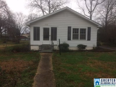 105 June Ave, Hueytown, AL 35023 - MLS#: 841574