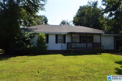 359 Green Tree Dr, Talladega, AL 35160 - MLS#: 841782