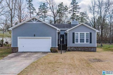 1107 Oak Blvd, Moody, AL 35004 - MLS#: 841918
