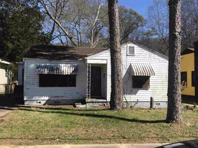 7333 Queenstown Ave, Birmingham, AL 35206 - MLS#: 841967
