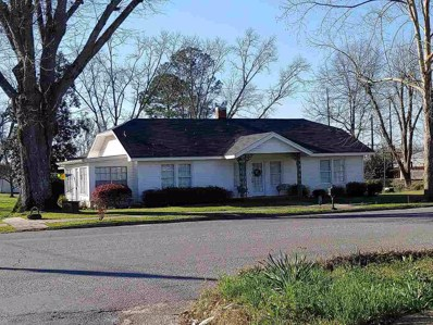 401 2ND Ave S, Clanton, AL 35045 - MLS#: 842176