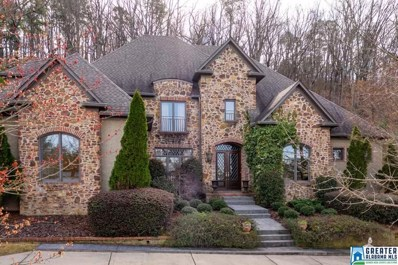 1596 Woodridge Pl, Vestavia Hills, AL 35216 - MLS#: 842266