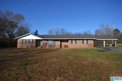 519 Hopewell Rd, Hanceville, AL 35077 - MLS#: 842331