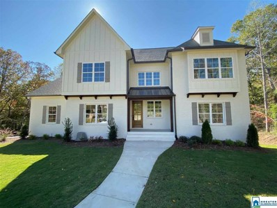 3931 Rock Creek Dr, Mountain Brook, AL 35223 - MLS#: 842560