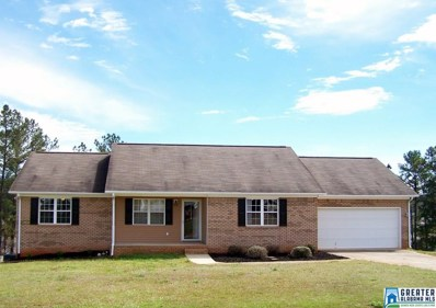 45 Wilson Way, Weaver, AL 36277 - MLS#: 843047