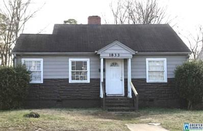 1833 Princeton Ave SW, Birmingham, AL 35211 - MLS#: 843078